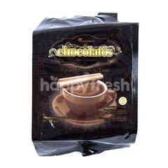 Chocolatos Rasa Coklat Italia