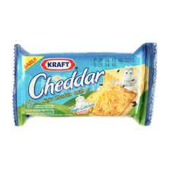 Kraft Keju Cheddar Mini