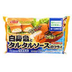 Nissui Fish Cutlet (Shiro Sakana Karaage)