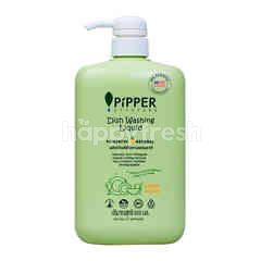 Pipper Standard Dish Washing Liquid Citrus Scent