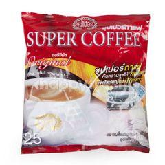 ซุปเปอร์กาแฟ กาแฟปรุงสำเร็จชนิดผง ออริจินัล