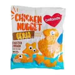 Belfoods Favorite Nugget Ayam Ceria