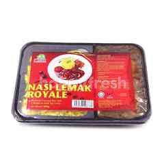 Kawan Nasi Lemak Royale