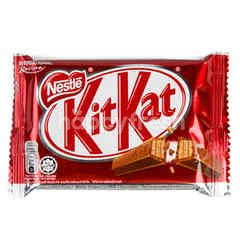 KitKat Wafer Fingers In Milk Chocolate
