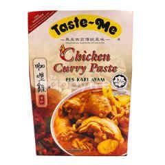 Taste-Me Chicken Curry Paste