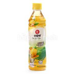 Oishi Honey Lemon Green Tea