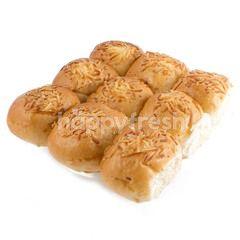 Meilleur Roti Keju