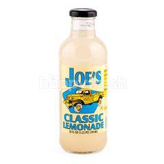 Joe Tea Joe's Classic Lemonade