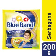 Blue Band Margarin Krim Serbaguna