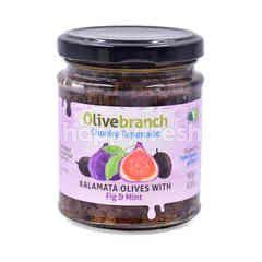 Olivebranch Chunky Tapenade