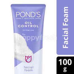 Pond's Oil Control