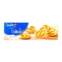 Bahlsen Delice Puff Pastry Biscuits