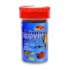 EHK Mimozi Tropical For Small Fish