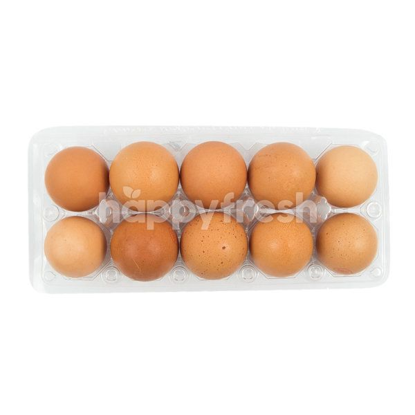 SIH Organic Low Cholesterol Chicken Egg