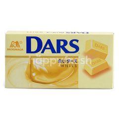 Morinaga Dars White Chocolate