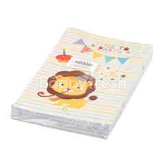 Elephant Notebook 12 Pcs.