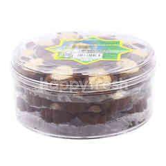 My Biscuit Orea American Cookie (Biskut Coklat Orea American)