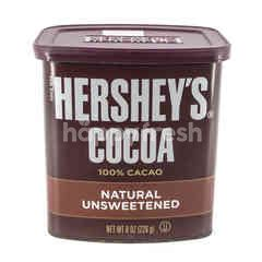 Hershey's Cocoa Natural Unsweetend