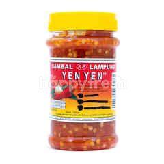 Yen Yen Lampung Sambal