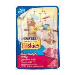 Friskies Tuna Delight