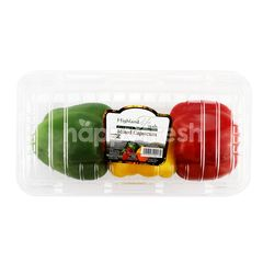 HIGHLAND FRESH Mixed Capsicum
