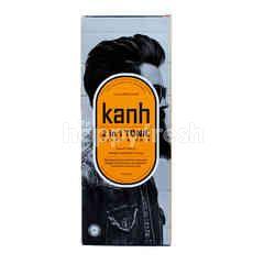 Kanh Tonik Rambut 2 in 1 Jenggot & Rambut