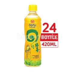 Ichitan Green Tea Honey Lemon Flavour Pack