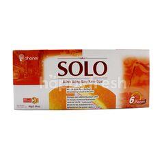 Solo Cream Soft Cake