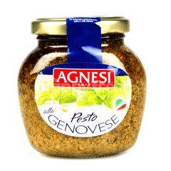 Agnesi Genovese Pesto Sauce