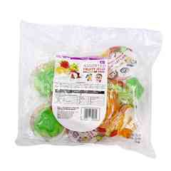 NBI Assorted Fruity Jelly