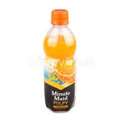 มินิทเมด พัลพิ น้ำส้มผสมเนื้อส้ม