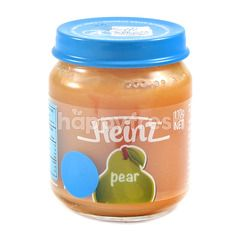 Heinz Baby Puree Pear 1-5 Years