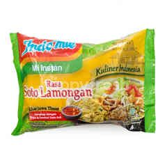 Indomie Soto Lamongan Flavor Instant Noodle