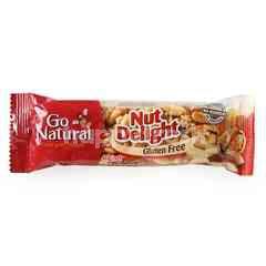 Go Natural Nut Delight