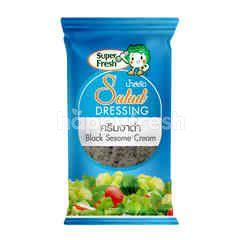 Super Fresh Black Sesame Cream Dressing