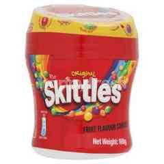 Skittles lAsliGula-GulaBerperisa Buah