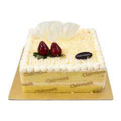 Clairmont Grandma's Cheesecake 20x20