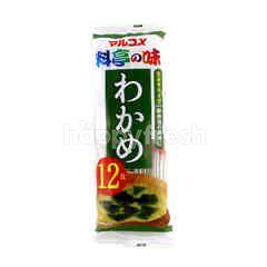 Marukome Wakame Miso Soup