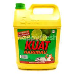 Kuat Harimau Dishwashing Liquid