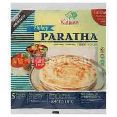 Kawan Flakey Paratha (5 Pieces)