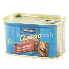 Pronas Classic Corned Beef