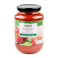 Tesco Tomato Pasta Sauce