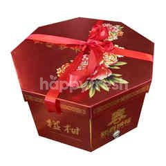 Jeruk Mandarin Ponkam Kotak Hadiah