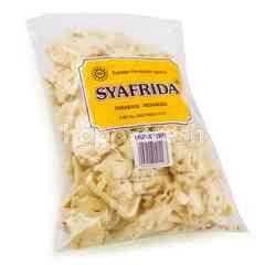 Syafrida Tempe Crackers