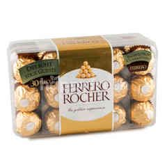Ferrero Rocher The Golden Experience Chocolate