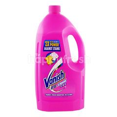 Vanish Liquid Fabric Stain Remover (1.5L)