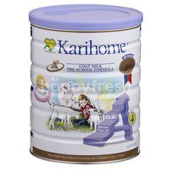 KARIHOME Goat Milk Pre-School Formula