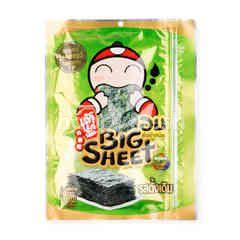 Taokaenoi Roasted Seaweed Original