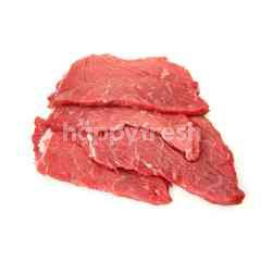 Australian Chilled Beef Minute Steak
