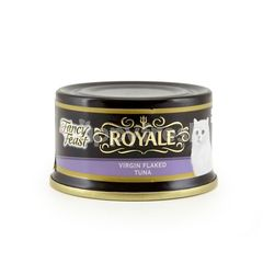 Purina Fancy Feast Royale Virgin Flaked Tuna